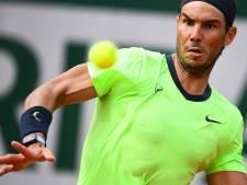 Rafael Nadal déroule face à Cameron Norrie et valide son ticket pour les huitièmes de finale
