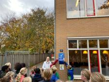 Aandacht voor verkeersveiligheid op Sint Sebastianus in Hellendoorn beloond