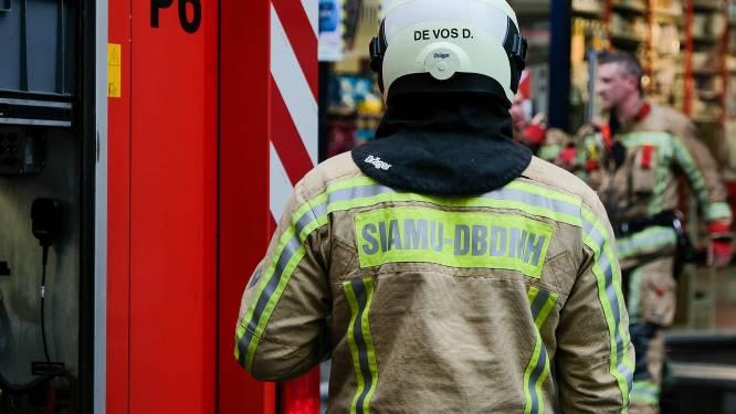 Sint-Lambrechts-Woluwe schiet Chaudfontaine te hulp