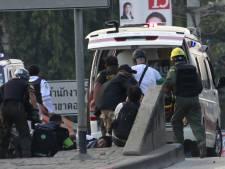 Le célèbre photographe James Nachtwey blessé par balle à Bangkok