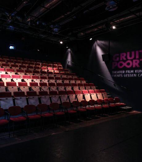 Vraagtekens bij subsidie voor gesloten bioscoop Beuningen; angst voor verloedering