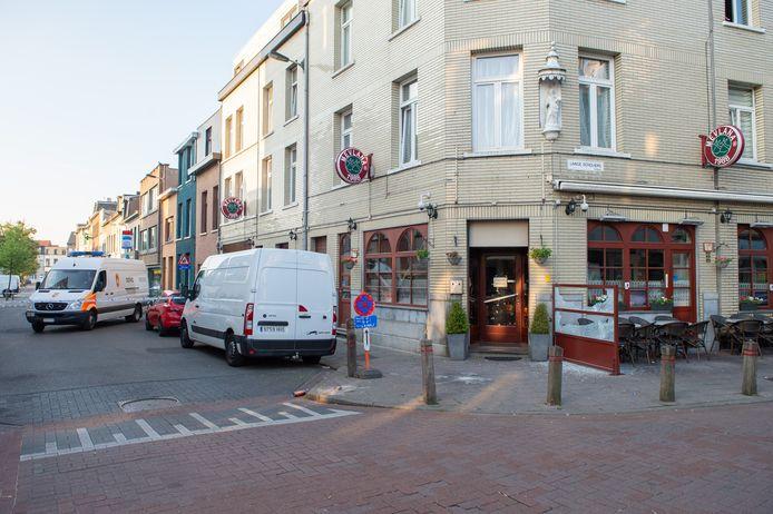 De Antwerpse Stuivenbergwijk.