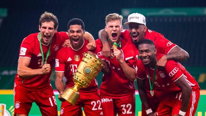 La Ligue des Champions, nouvel objectif du Bayern