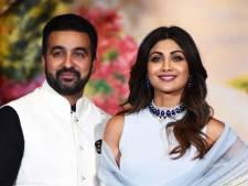 Un couple star de Bollywood impliqué dans un scandale sexuel
