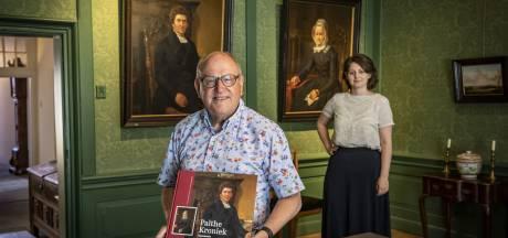 Boeiend koffietafelboek over familie Palthe, een oud geslacht van bestuurders, predikanten en fabrikanten