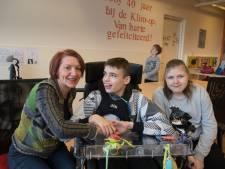 Plan appartementen voor gehandicapten Wehl uit de ijskast gehaald