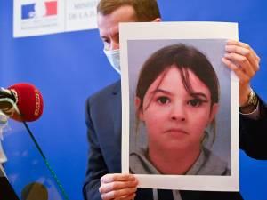 La mère de Mia, 8 ans, enlevée dans les Vosges, au coeur de l'enquête