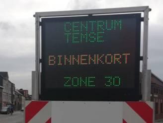Bestuurder tegen 66 km/uur geflitst in zone 30 Stationsstraat