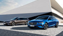Opel Insignia Sports Tourer en Grand Sport