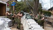 Leger ingezet nu overstromingen in oosten van Canada verergeren