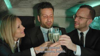 """Na een zinderende finale: dit is 'De Mol 2019': """"Schoonste moment van mijn leven"""""""