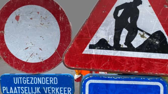Herstelling waterleiding moeilijker dan verwacht: Bareelstraat tot 4 juni afgesloten