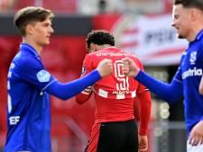 Schmidt schrikt van 'gemakzuchtig' PSV: 'Hier moeten we over praten'