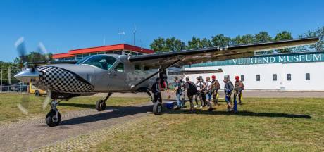 Breda International Airport na coronadip terug op oude niveau