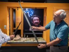 Middeleeuwse oorlogswapens geschonken aan Museum Tweestromenland