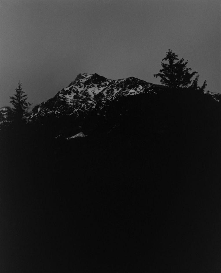 Awoiska van der Molen,  #569-16 (2020), Galerie Annet Gelink. Beeld Gallery Viewer