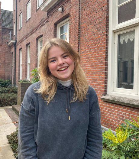 Amersfoortse Isa (18) wil als zangeres de top bereiken (en dit duo is haar grote voorbeeld)