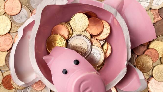 Een 'gezonde' spaarpot: om hoeveel geld gaat het dan?