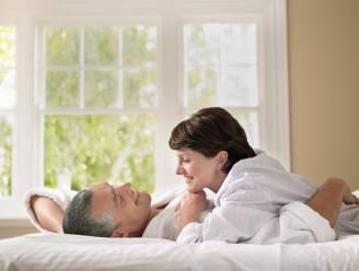 Bewezen: seks wordt echt beter na je veertigste