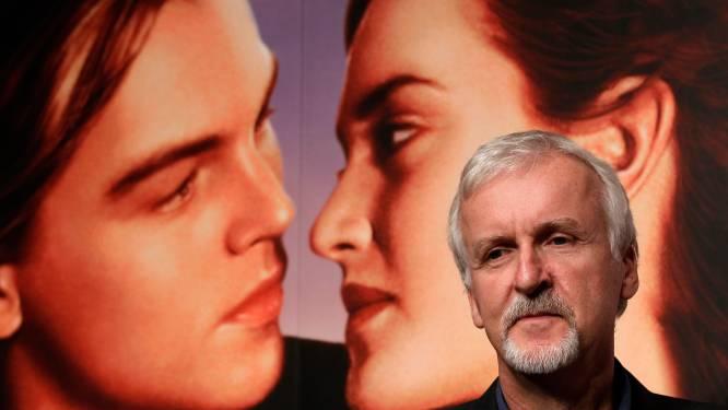 James Cameron wil Titanic-schatten redden