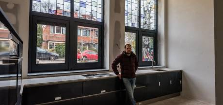 Wonen in een kerk? Wim (40) gaat het doen: 'Jammer dat de klokken niet meer kunnen luiden'