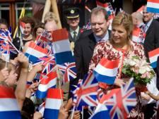Leidschenveen verliest, British School kan uitbreiden