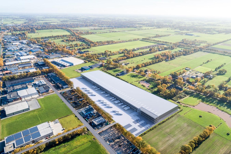 Westerman Logistics heeft een hoofdkantoor in Nieuwleusen en verzorgt transport in delen van Europa.
