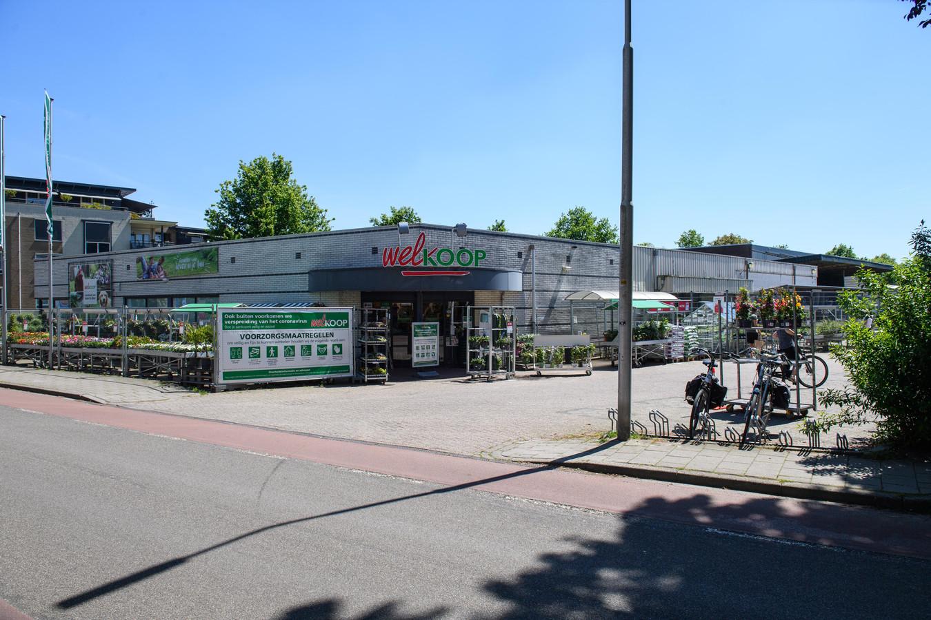 De Welkoop vertrekt van de huidige locatie aan de Beltrumseweg in Eibergen. Hier komen appartementen en dagbesteding voor mensen met een verstandelijke beperking.