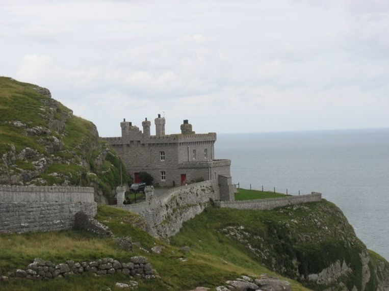 Great Orme Lighthouse Beeld UNKNOWN