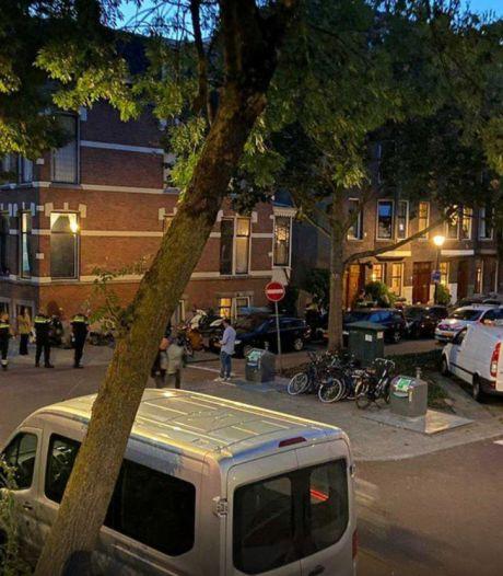 Studenten in de clinch met politie: 'Wij hebben niet gefeest en agenten zijn boekje te buiten gegaan'