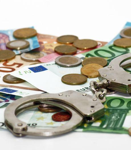 Michael (47) en ex-echtgenote Natalia verdacht van witwassen 388.000 euro én drugs- en wapenbezit
