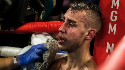Ongeslagen bokser ging ondanks smeekbedes toch door en bekocht het met zijn leven