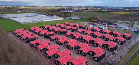 Hotel voor arbeidsmigranten in Ens stap dichterbij: verdeeldheid in dorp