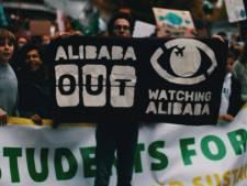Manifestation contre la venue d'Alibaba à Liège ce vendredi : apportez votre carton !