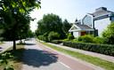 Villawijk in Almere Hout.