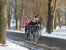 De winter komt eraan: zaterdag kans op een ijsdag