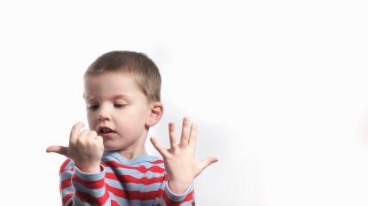 Spelen is goed voor je kind... ook om te leren rekenen!