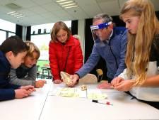 Van brugklas-app tot lesjesfestival: zo kies je in coronatijd een middelbare school