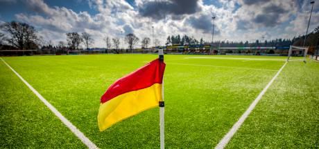 Seizoen amateurvoetbal afgesloten zonder kampioenen en degradanten