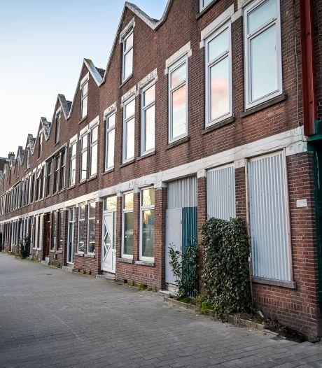 Abdelouafid en zijn buren in de Veldstraat vrezen de sloopkogel: 'Al maanden stress'