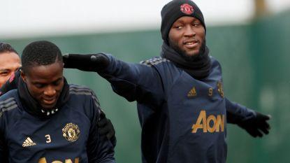 LIVE (21u). Scoort er een Rode Duivel in Valencia-Manchester United?