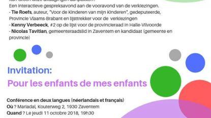 Tweetalige gespreksavond Groen zorgt voor commotie