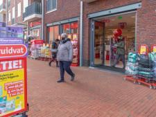 'Thoolse binnenstad heeft baat bij nieuwe winkels in Vestetuin'