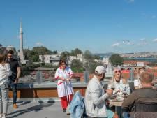 En Turquie, les mesures sont assouplies pour les touristes malgré le confinement