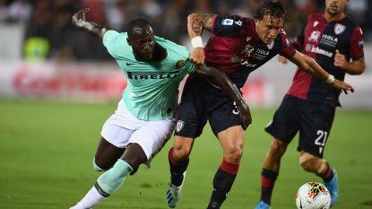 Lukaku trapt racisme van zich af