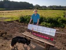 Gevaarlijke plantenziekte woekert over Wageningse Eng en drijft landbezitters tot wanhoop: 'Staan er alleen voor'