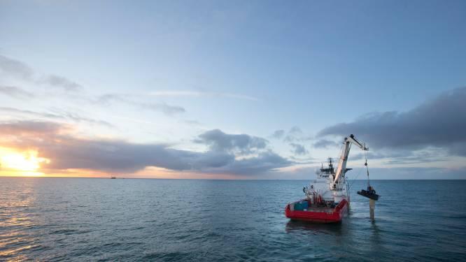 Containerschip verloor nog meer containers dan gedacht in de Noordzee