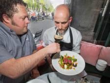 Hert en bier op Haagse menukaart
