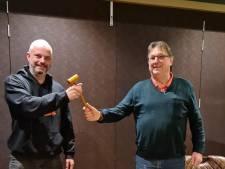 Mark van den Boogaard (De Deftige Aap) opvolger van Hein Gruijters als voorzitter KHN Helmond