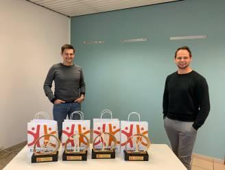Sportlaureaten 2019 krijgen een cadeaubon, maar een viering zit er coronagewijs niet in